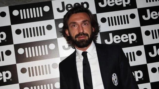 Juventus: è Andrea Pirlo nuovo allenatore