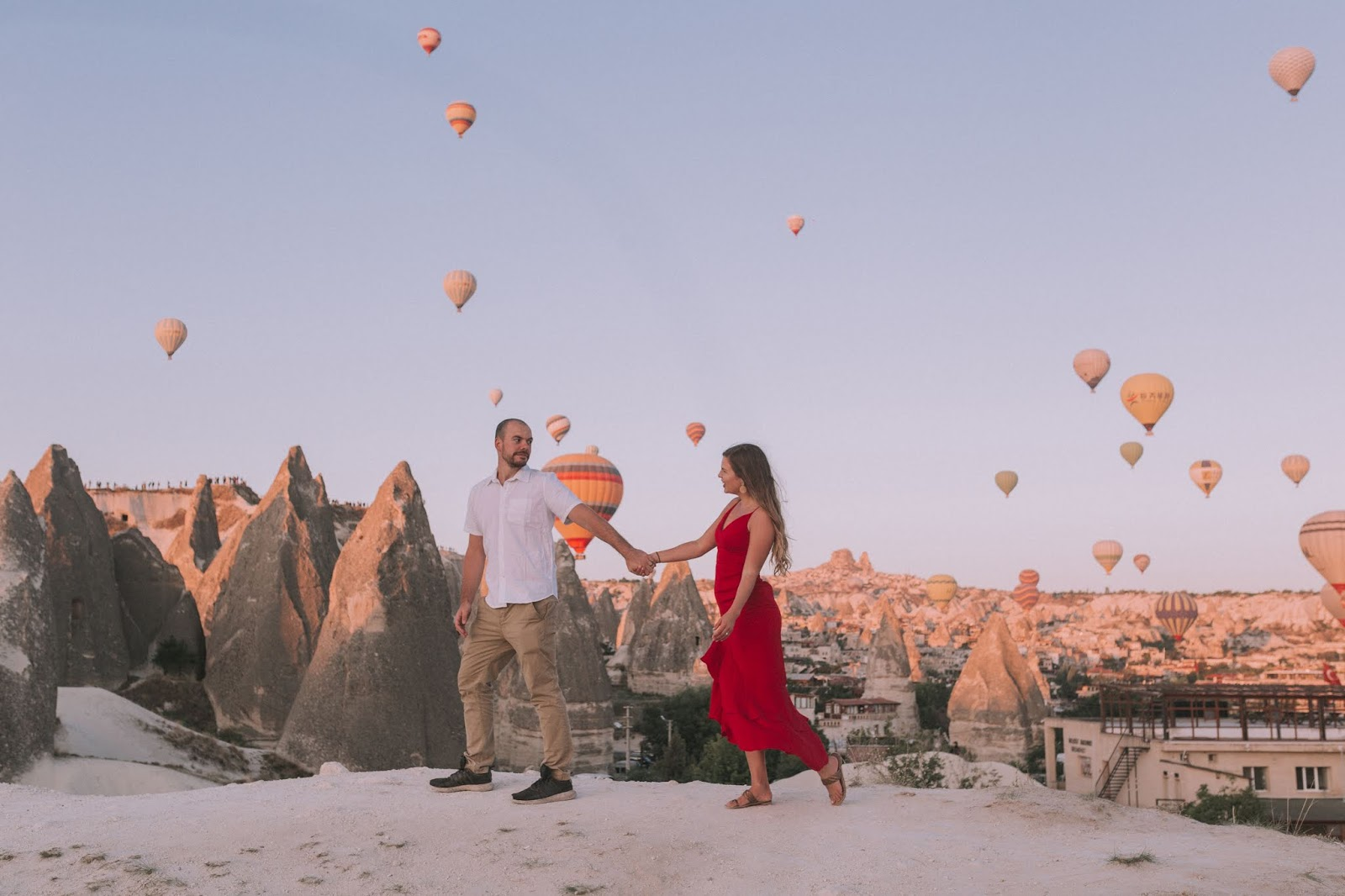 cappadocia turkey, what to do in cappadocia, nataly jennings