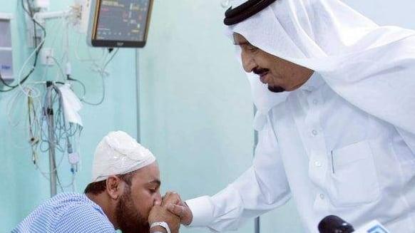 Saudi Government compensates Bangladeshi Makkah Crane accident victims
