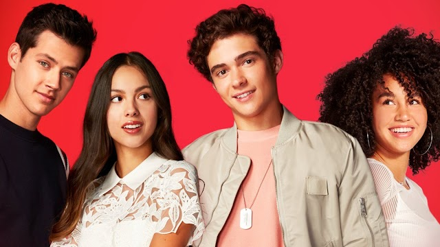 Elenco de 'High School Musical: The Series' fala sobre fãs brasileiros e planos de vir ao Brasil (EXCLUSIVO)