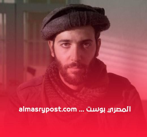 الممثل المصري كريم قاسم