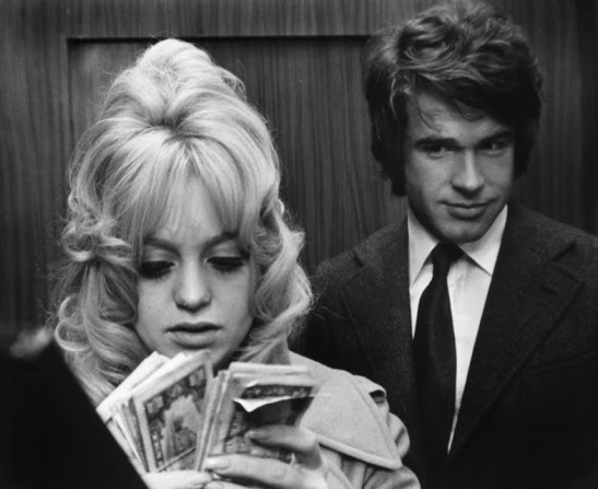 Mark My Words: The Films of Warren Beatty: $, Dollars, starring ...