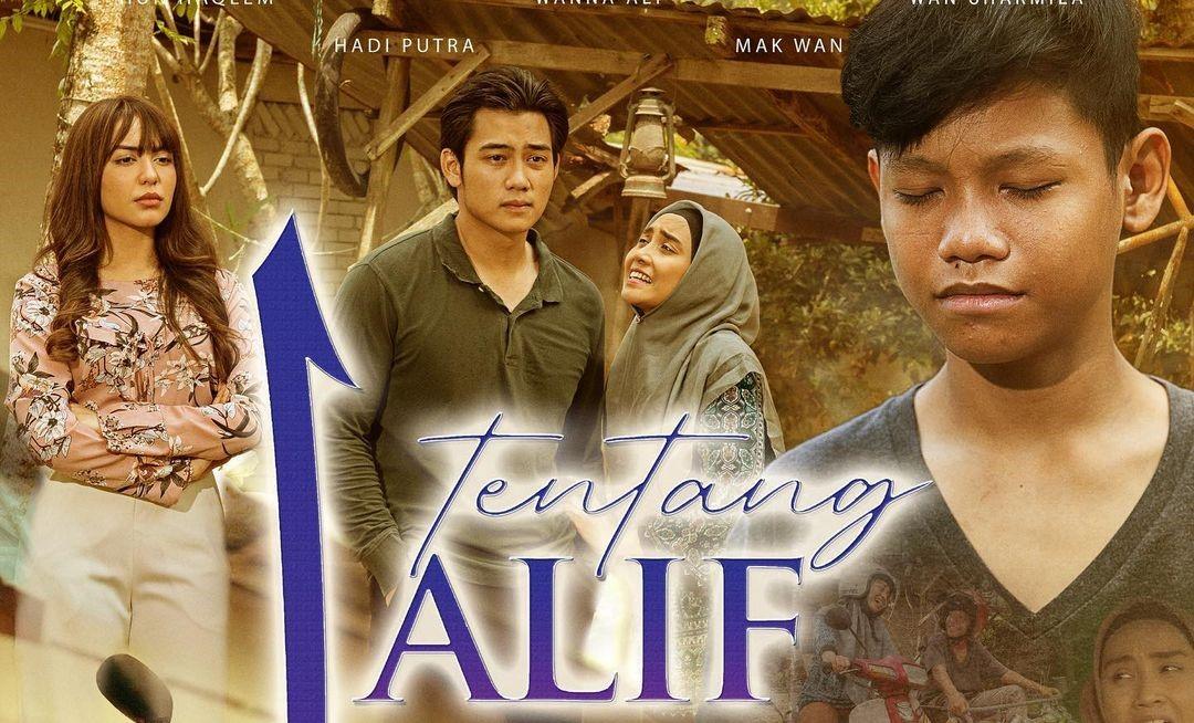 Tentang Alif