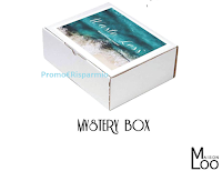 Logo Maison Loo Italia : vinci gratis 4 Mistery Box con prodotti per la persona
