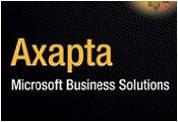 AXAPTA Software Microsoft ERP