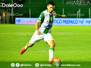 Oriente Petrolero - Paulo Rosales - DaleOoo - Miabela