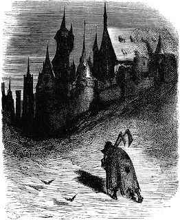 Ancient City; Gustave Dore