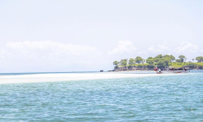Pemandangan Lombok