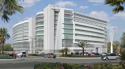 عيادة للايجار  أو البيع في برج الأطباء في مستشفى  دار الفؤاد  مدينة نصر