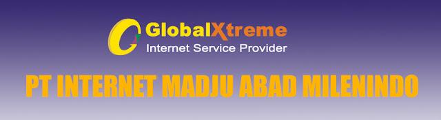 Lowongan kerja PT Internet Madju Abad Milenindo #1705007 Global Extreme