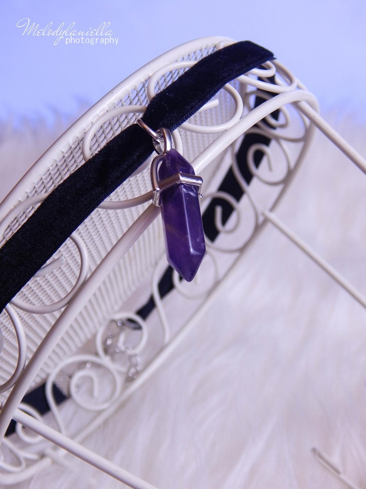 16 Biżuteria z chińskich sklepów sammydress kolczyk nausznica naszyjnik wisiorki z kryształkiem świąteczna biżuteria ciekawe dodatki stylowe zegarki pióra choker chokery złoty srebrny złoto srebro obelisk