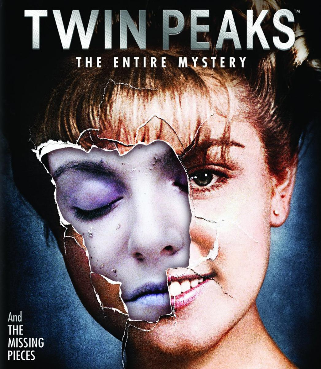 Twin Peaks: Las Piezas Que Faltan, questions in a world of blue