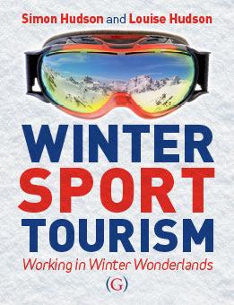 Sport Tourism Book