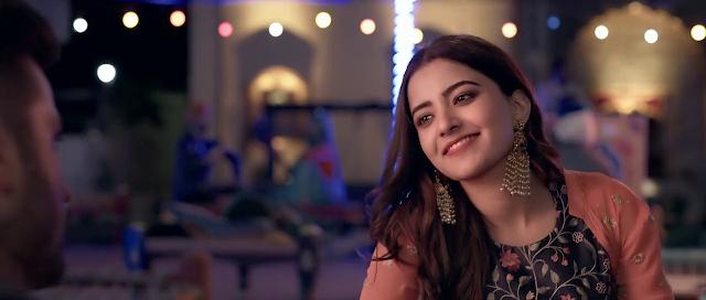 Bhangra Paa Le (2020) Full Movie [Hindi-DD5.1] 720p HDRip ESubs Download