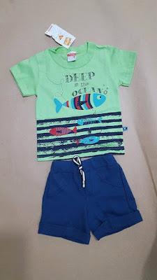 revenda de moda infantil brás