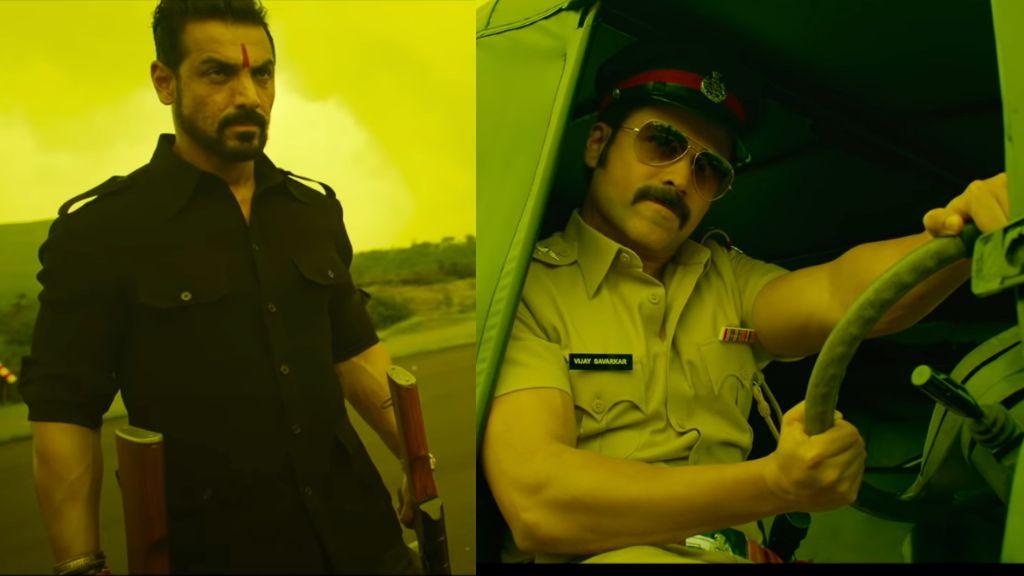 Mumbai Saga Full Movie Download 720p, 480p on Tamilrockers,123mkv,Filmywap,9kmovies