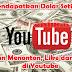 Cara Mendapatkan Dolar Setiap Menit di Paid2Youtube