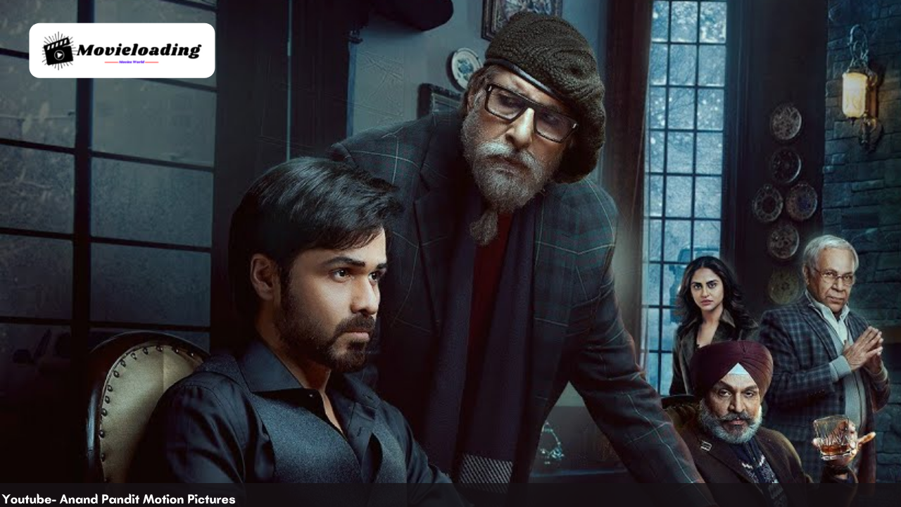 Where To Watch Chehre Movie Download Full HD