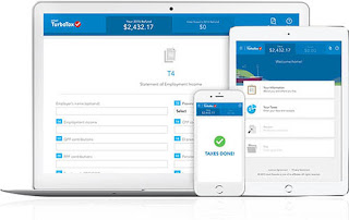 TurboTax Free - Free Online Tax Software | Free Canadian Tax Software