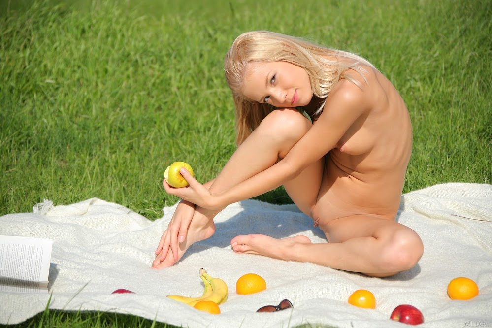 [Met-Art Network] Marina C - Full Photoset Pack 2008-2010