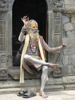Sobre el hinduismo. Debate en el café filosófico Zetesis 4
