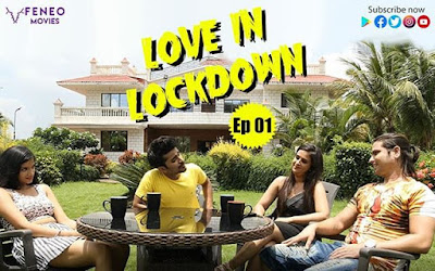 Love in luck down Feneo Moves Web series Wiki