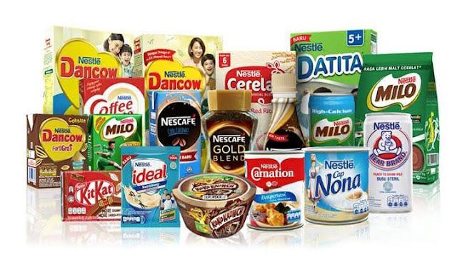 Duh! 60 Persen Produk Makanan Nestle Tak Sehat, DPR Soroti Kinerja BPOM