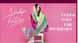 Lirik Lagu Lagu Tanpa Hurup R - Nadya Fatira