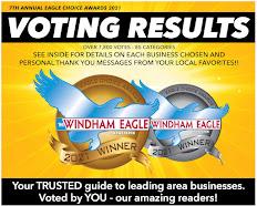 Eagle Choice Awards