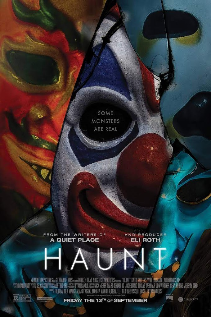 Download Movie: Movie: Haunt (2019)