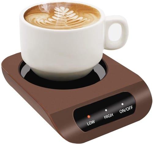 KUWAN FX-H1 Electric Coffee Mug Warmer