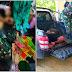 Serangan Teroris Papua, Tiga Anggota TNI Gugur dengan Tubuh Penuh Luka Sayatan