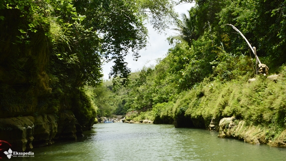 Kali Oyo Gunung Kidul