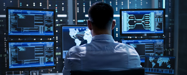 Cybersecurity, Network Security, Information Security, Security