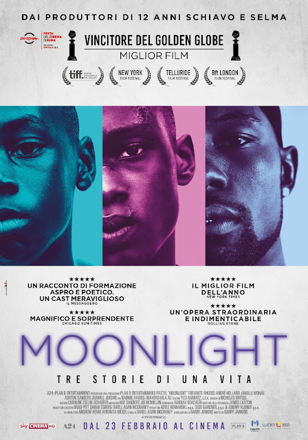 Moonlight Film