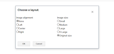 Get The Blogger Image URL