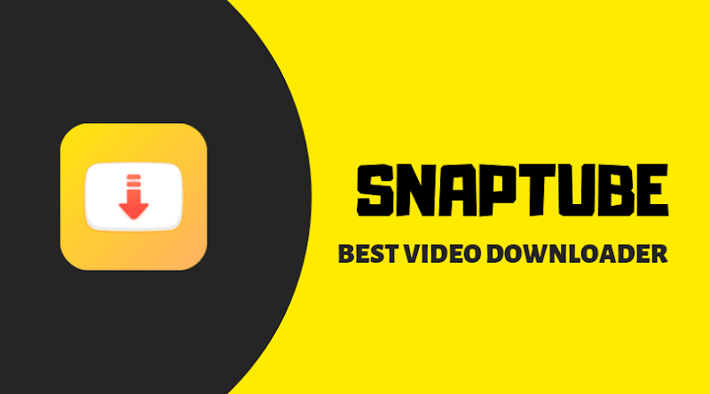 SnapTube - YouTube Downloader HD Video v5.00.1.5002501 [Beta] [Vip]