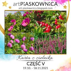KARTA Z ZIELNIKA - cześć V