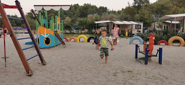 Camping Armenitis