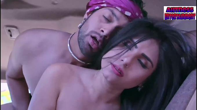 Jolly Bhattia, Taniya Chatterjee, Nataliya Kozhenova sexy scene -  Gandi Baat s04ep04 (2020) HD 720p