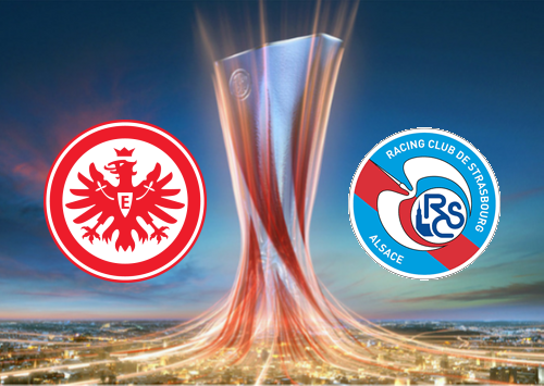 Eintracht Frankfurt vs Strasbourg -Highlights 29 August 2019