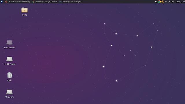 Xubuntu - GUI