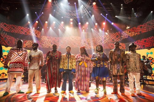 Refúgios Musicais do Sesc Belenzinho recebe coral angolano de deficientes visuais