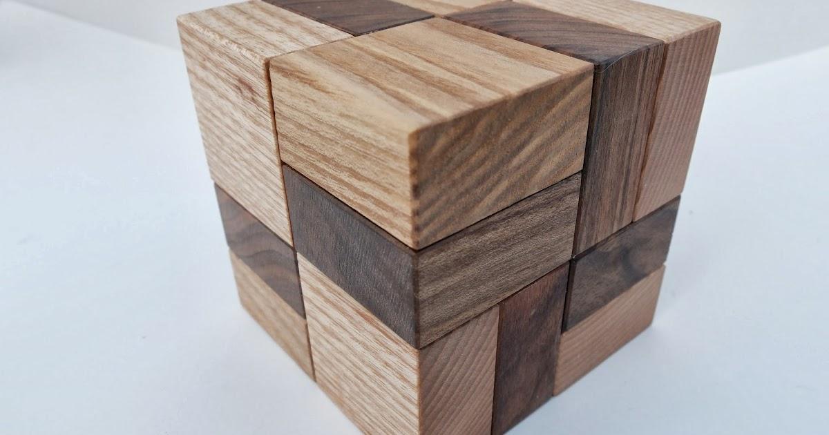 jeux et enigmes en bois cube helis. Black Bedroom Furniture Sets. Home Design Ideas