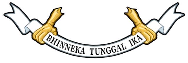 Arti Bhinneka Tungga Ika