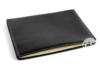 cover laptop dari bahan kulit asli
