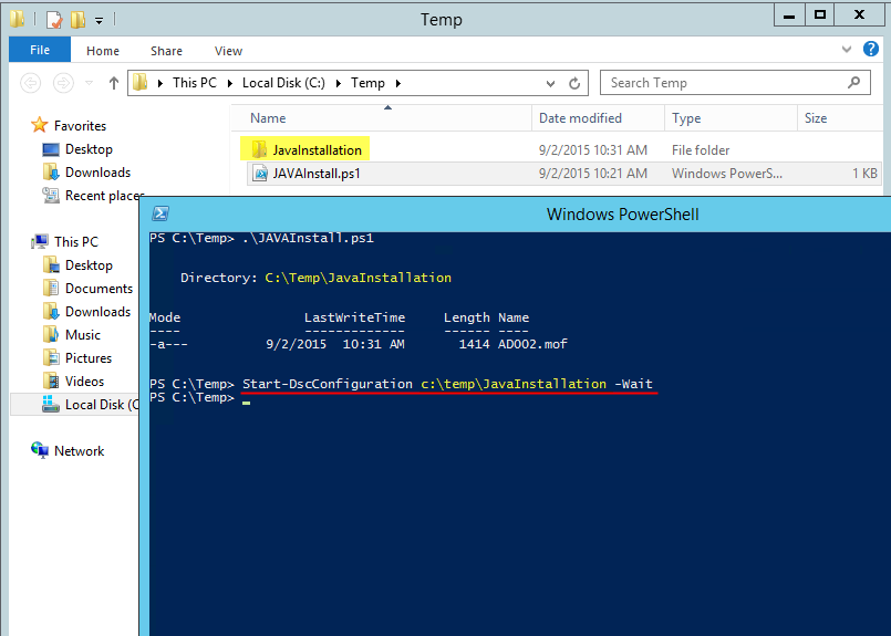 Install Software: Powershell Script To Install Software Remotely