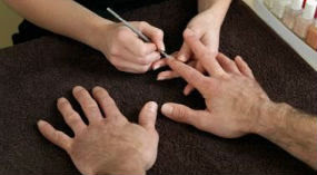 Men's Manicures in Phoenix