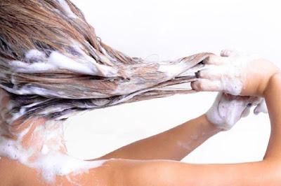 Perawatan Rambut Cepat Panjang