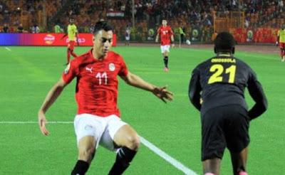 مشاهدة مباراة مصر وجنوب إفريقيا بث مباشر اليوم 19-11-2019 في بطولة أفريقيا تحت 23 سنة